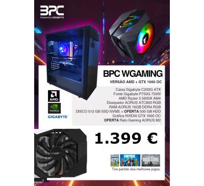 BPC WGAMING