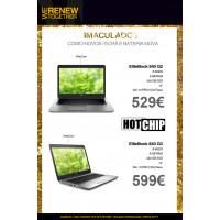 Campanha HP EliteBook 840