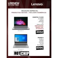 Campanha Lenovo