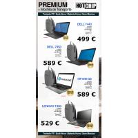 Campanha Portáteis Premium