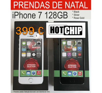 Campanha iPhone 7 128GB