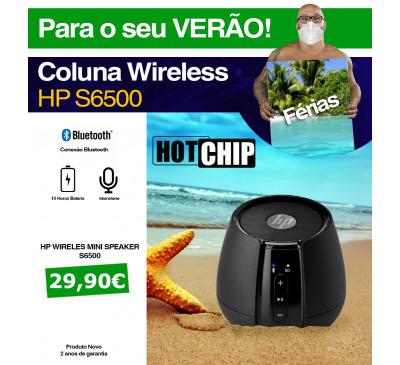 Coluna HP S6500