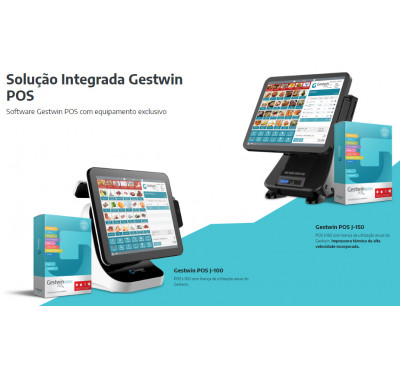 Gestwin POS Basic