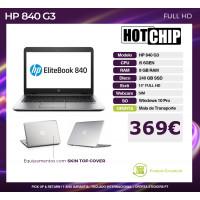 HP 840 G3 FHD