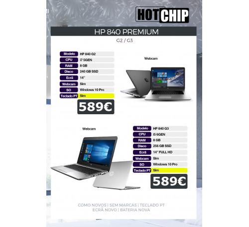 HP 840 PREMIUM