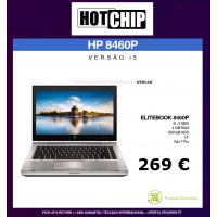 HP 8460P