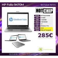HP 9470M