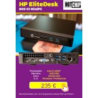 HP EliteDesk 800 G1 Mini