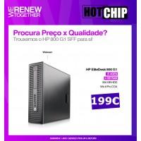 HP EliteDesk 800 G1