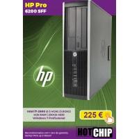 HP PRO 6200
