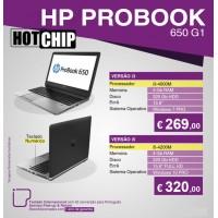 HP ProBook G1