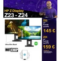 Monitor HP Z Display