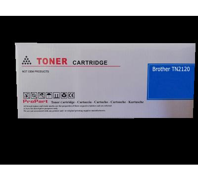 Toner Compatível Brother TN2120