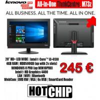 Lenovo AIO ThinkCentre M73z