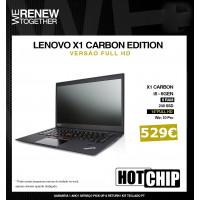 Lenovo X1 Carbon Edition