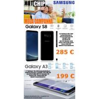 Mega Campanha Samsung Galaxy