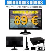 Monitor VSEVEN L215E-2EU