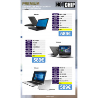 Notebooks Premium
