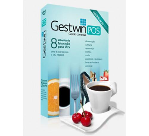 Gestwin POS Cafetaria