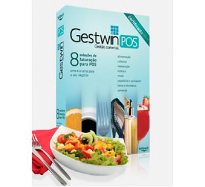 Gestwin POS Restauração