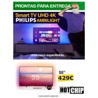 SmartTV Philips Ambilight