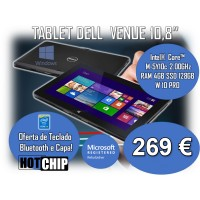 """Tablet DELL Venue 10,8"""""""